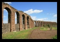 acqueducs antiques à rome