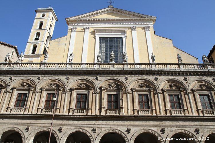 Basilica dei Santi XII Apostoli