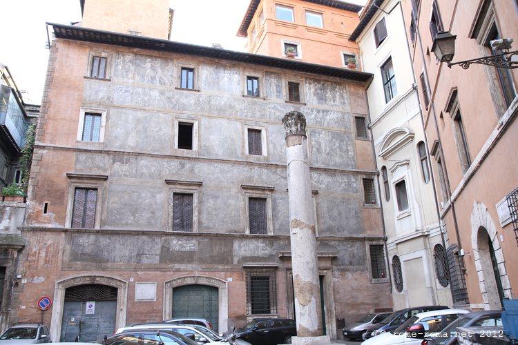 Palais Massimo alle Colonne