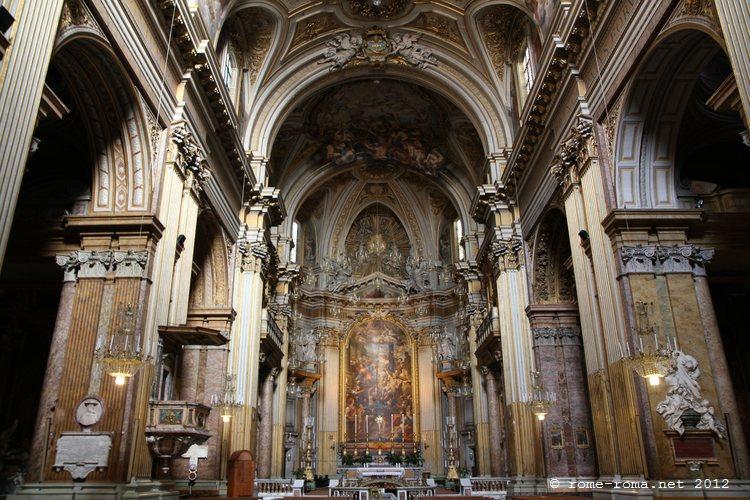 Santi XII Apostoli