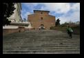 place capitole rome - sainte marie