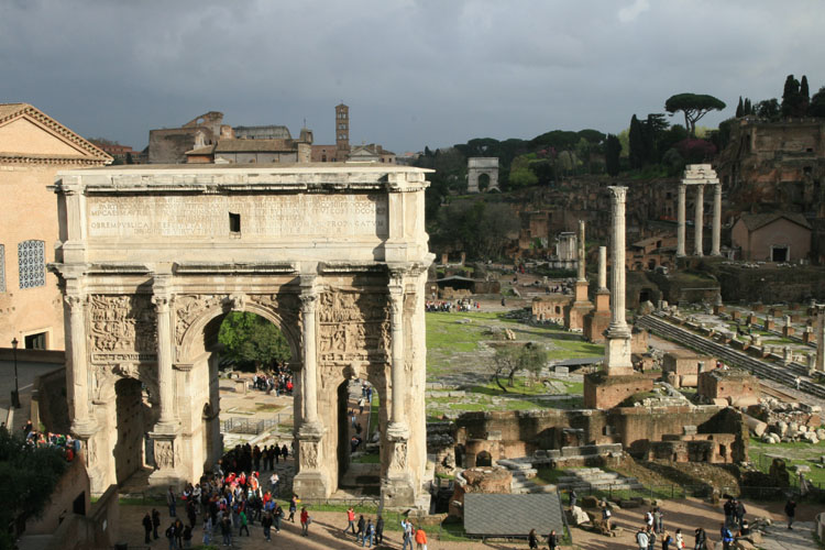 forums rome