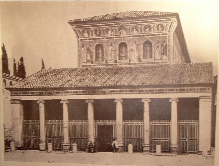 San Lorenzo avant la guerre