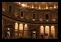 coupole panthéon rome