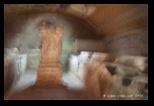 temple paien de Mithra - basilique saint clément