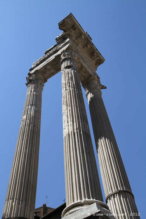 Temple d'Apollon Sosianus