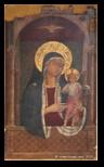 madonne - sainte marie de la minerve