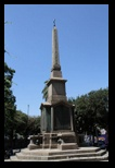 obelisco di dogali