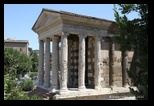 temple de portunus