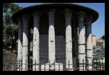 temple rond