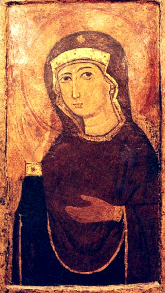 Santa Maria della Concezione in Campo Marzio