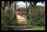 Mausolée Annia Regilla, Parc de la Caffarella