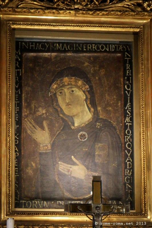 basilique san lorenzo in damaso