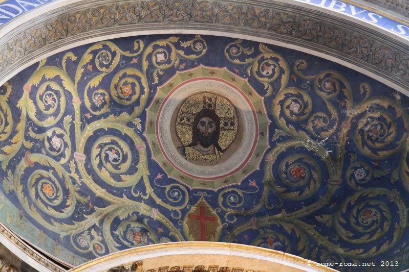 Chiesa Santa Maria in Monticelli