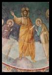fresques, église san giorgio in velabro