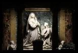 santa francesca romana - maria nova