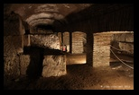 souterrains de san nicola in carcere