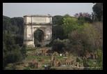 Arc de Titus - Arco di Tito
