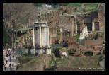 Temple de Vesta, Rome