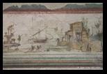 Villa Farnesina - Fresques