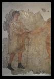 Fresques Villa di Castel di Guido