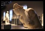 Aphrodite de Doidalsas - statues et sculptures au musée national romain du palais massimo