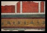 Villa Farnesina - Fresques de villas romaines