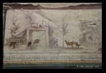 Corridor Villa Farnesina fresques