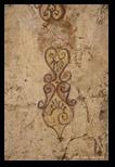 Fresques Complexe impérial de Roma Termini