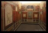 La villa Farnesina, fresques
