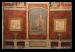 La villa Farnesina, fresques - Palazzo Massimo alle Terme