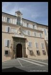 palais des papes, castel gandolfo