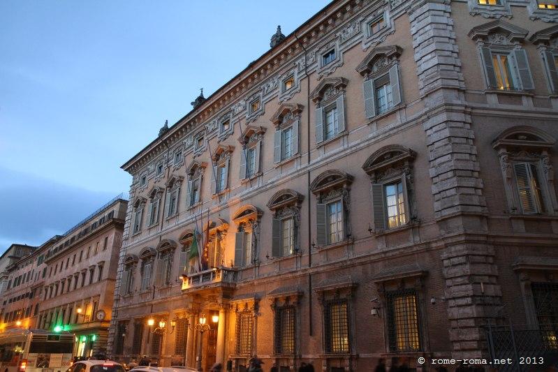 Palais Madama