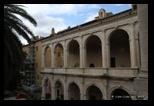 Cortile Palazzo Venezia