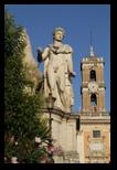 Piazza del Campidoglio - Place du Capitole