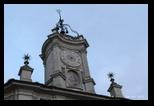 Piazza dell Orologio