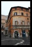 visite du ghetto de Rome