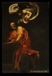 Saint Matthieu et l'ange (Le Caravage)