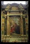Chapelle Barberini - église sant andrea della valle
