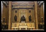 Chapelle Strozzi - église sant andrea della valle