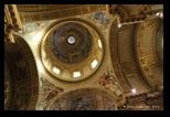 coupole - église sant andrea della valle