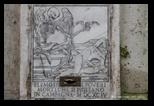 Santa Maria dell' Orazione e morte