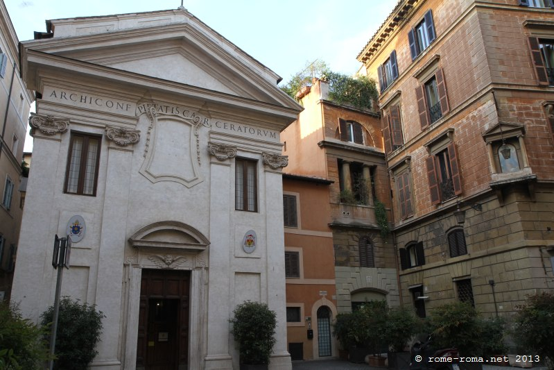 San Giovanni della Pigna