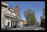 Eglise San Crisogono