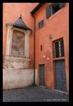 piazza sant egidio à rome