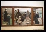 De Nittis - gnam - galerie nationale art moderne à rome