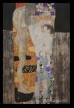 Gustav Klimt - gnam - galerie nationale art moderne à rome