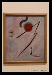 Kandinskij - gnam - galerie nationale art moderne à rome
