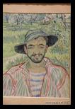 Van Gogh - gnam - galerie nationale art moderne à rome