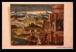Da Gaggio, Histoire de Saint-Julien l'Hospitalier - Galerie Palazzo Barberini